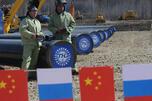 俄罗斯原油离亚洲买主更近了。图片来源:塔斯社