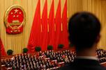 内政影响外交政策 俄专家密切关注中国新一届人大政协会议。图片来源:AP