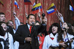 查韦斯去世 专家分析新任总统人选将对俄委关系产生影响。图片来源:塔斯社