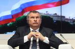 """""""俄罗斯石油公司""""总裁伊戈尔·谢钦。图片来源:俄通社-塔斯社"""