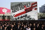 联合国安理会对朝进行最严厉制裁 朝鲜反应恐恶化局势。图片来源:AP