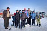 """俄罗斯中小学支持对学生实行体育锻炼的强制标准。莫斯科一所学校的校长巴维尔·卡尔波夫(Pavel Karpov)说,""""国家对未来公民提出要求是完全正常的"""",一般性体育训练不会对身体有害。摄影:Ricardo Marquina"""