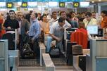 """首都""""多莫杰多沃""""机场所有权问题成焦点。图片来源:俄新社"""