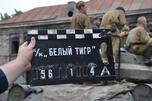 电影《白虎》中的镜头。图片来源:kinopoisk.ru