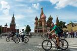 此前,你只可以凭借护照免费2小时租借自行车。今年,市政承诺将大大延长租赁时间。位于麻雀山的自行车中心还可以提供免费游览公园1小时的服务。 摄影:Ilya Varlamov