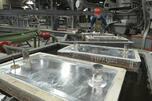 """维诺格拉多夫指出,俄罗斯东西伯利亚金属公司表示,希望就""""奥捷尔诺耶""""选矿厂设计、材料采购、施工建设,以及工厂投产后产品销售等问题与中国有色金属建设股份有限公司签订具体合同。图片来源:俄新社"""