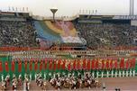 1980年奥运会在莫斯科举办。