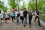 """根据首都当局的设想,""""海德公园""""将有助于在莫斯科创造一种新型城市抗议文化。图片来源:塔斯社"""
