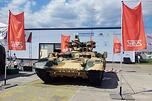 """作为最有可能订购俄制装备的北约成员国土耳其成为俄军工企业""""追求""""的重要目标。摄影:OkladVadim"""