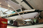 美国产赛斯纳运动飞机。摄影:Michael32710