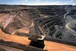 俄罗斯煤炭开采量持续增长 亚太成重要出口目的地。图片来源:Wikipedia/Stephen Codrington