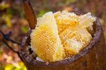 如今野生蜂蜜是世界上最昂贵的蜂蜜。图片来源:Strana.ru
