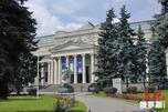 普希金造型艺术博物馆每年吸引观众约100万人次。其藏品超过56万件,包括油画、素描、雕塑、实用艺术、考古学和钱币学文物等。图片来源:Wikipedia/Ghirlandajo