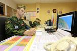 图片来源:俄罗斯联邦国防部 (Press Photo)