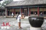 """""""选择中国作为旅游目的地的人中,富裕的自由行游客越来越多。经济型旅游团仅来自靠近中国的远东和西伯利亚地区。"""" 摄影:Andrey Kryuchkov"""