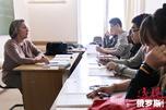 首先是俄罗斯境内各高校的外国毕业生。为此需满足一个条件,即毕业生应为俄罗斯劳动力市场所需人才。图片来源:俄通社-塔斯社