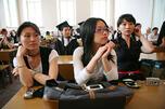 俄托木斯克市政与高校合作提升对亚太学生吸引力。图片来源:PhotoXPress
