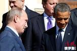 普京试图向美国民众阐述俄罗斯对叙利亚危机的立场。图片来源:路透社。