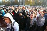 图片来源:AP Photo/Mikhail Listopadov