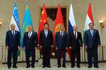 2013年9月13日,上海合作组织成员国元首理事会第十三次会议在吉尔吉斯斯坦首都比什凯克举行。摄影:Mikhail Savochkin