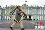 俄罗斯享誉世界的重量级博物馆——冬宫博物馆(又称艾尔米塔什博物馆)正在从圣彼得堡向其他城市拓展。图片来源:PhotoXpress