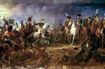 《拿破仑在奥斯特里茨战役》弗朗索瓦•热拉尔作于1810年。图片来源:Wikipedia