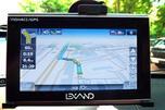 车载便携式GLONASS/ GPS导航仪。图片来源:Wikipedia/СергейСергей