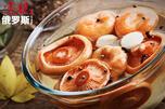 松乳菇具有胡萝卜的橙色。图片来源: Lori/Legion Media