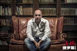 著名当代俄罗斯作家扎哈尔・普里列宾。图片来源:AFP/East News