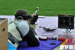 乌克兰射击奥运冠军41岁的阿尔杜尔•艾瓦江决定加入俄罗斯队 图片来源:俄新社