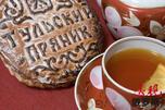 图拉蜜糖饼。图片来源:Lori/Photobank