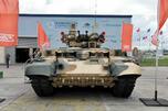 "BMPT-72""终结者""(Terminator)坦克支援战车 图片来源: Wikipedia.org"