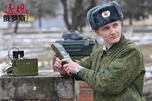 图片来源:Sergey Pivovarov/俄新社