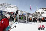 普里厄尔布鲁士耶滑雪胜地。图片来源:PhotoXPress