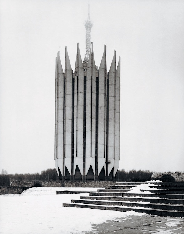 Institute of Robotics and Technical Cybernetics (S. Savin, B. Artiushin) Saint Petersburg, Russia, 1987