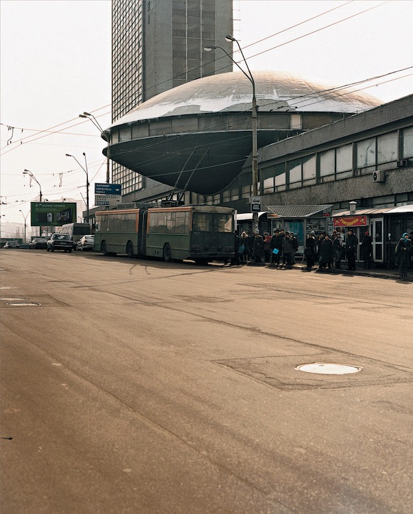 Ukrainian Institute of Scientific and Technological Research and Development. (L. Novikov, F. Turiev) Kiev, Ukraine, 1971