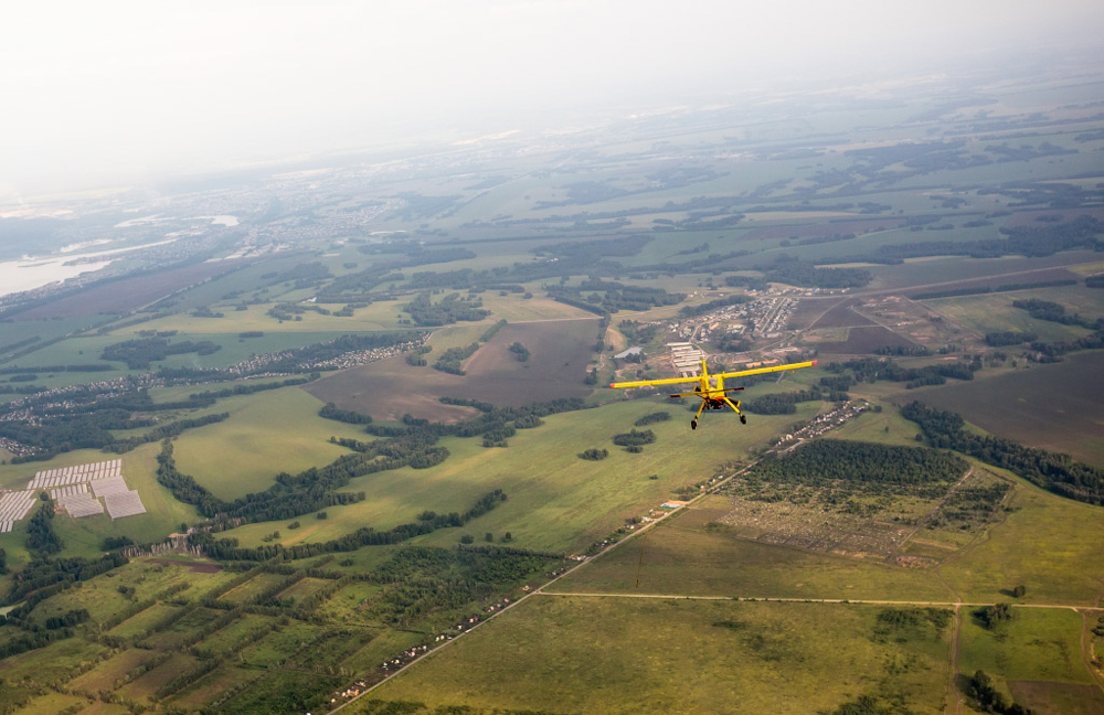Gliding is a recreational activity and competitive air sport, where pilots fly unpowered aircrafts known as gliders or sailplanes using naturally occurring currents of rising air to remain airborne.