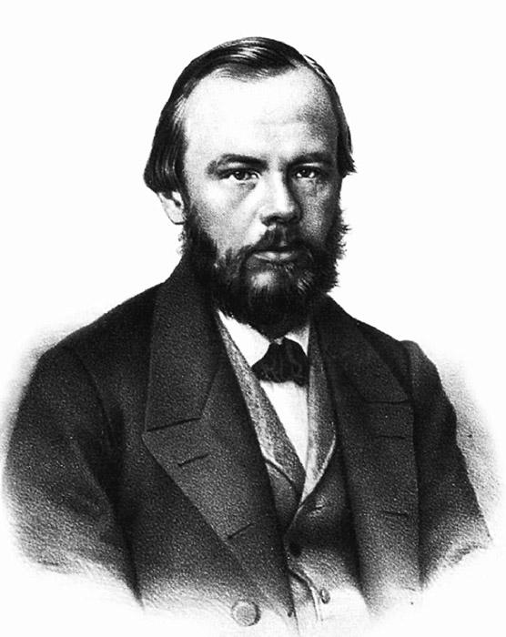 """Во младоста, ФЈОДОР М. ДОСТОЕВСКИ го обожавал Балзак и веројатно како и тој сонувал да има """"толку елеци, колку и денови во годината"""". Но, апсењето, затворот принудната работа и војската секако не му го дозволиле тоа. Но, во првата прилика на слобода, Достоевски ја покажал својата елеганција: """"за прв пат го соблече војничкиот капут. Вистински фраер"""", како што вели неговиот пријател Барон Врангел."""