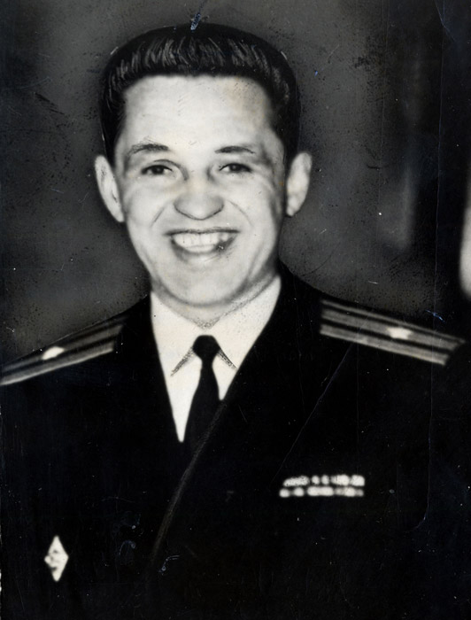 Рускиот таен агент и морнарички аташе во Лондон ЕВГЕНИЈ ИВАНОВ, беше исто толку успешен колку и елегантен.