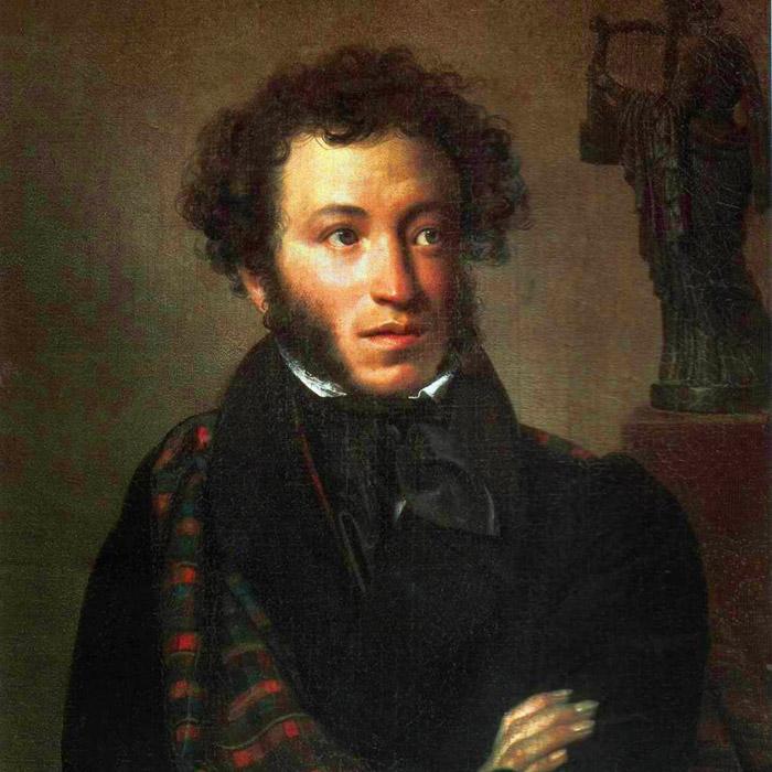 Елегантен, шармантен и вистински фраер на своето време - исто колки и ликот Евгениј Онегин е и неговиот творец  Александар Пушкин. Тој знаел да се појави толку рафинирано облечен и веднаш да предизвика љубомора кај другите Петроградски контиња.