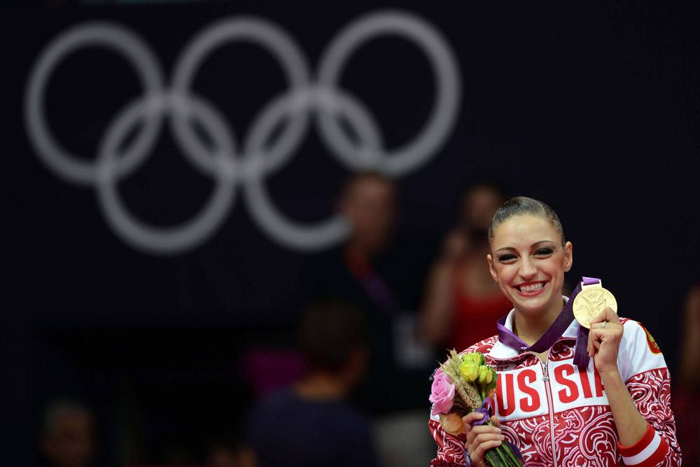 Il Campionato europeo di Baku nel 2007 è stato un debutto inatteso per l'atleta stessa