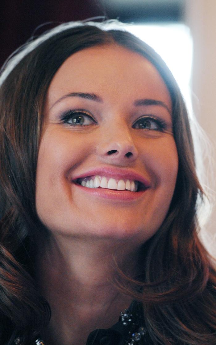 En julio de 2012 Fédorova presentó en Kaliningrado su exposición Icono.