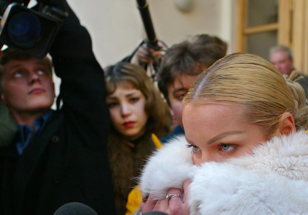 El tribunal dio la razón a la bailarina y obligó a la administración del teatro Bolshói a reincorporar a Volochkova, despedida de forma ilegal, a la compañía.