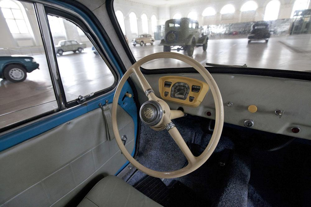 "Zaporozhets is still warmly remembered in many ex-USSR countries. Like the Volkswagen Beetle or East Germany's Trabant, Soviet Zaporozhets was destined to become a ""people's car"". It was the cheapest Soviet car and so the most affordable to common people."
