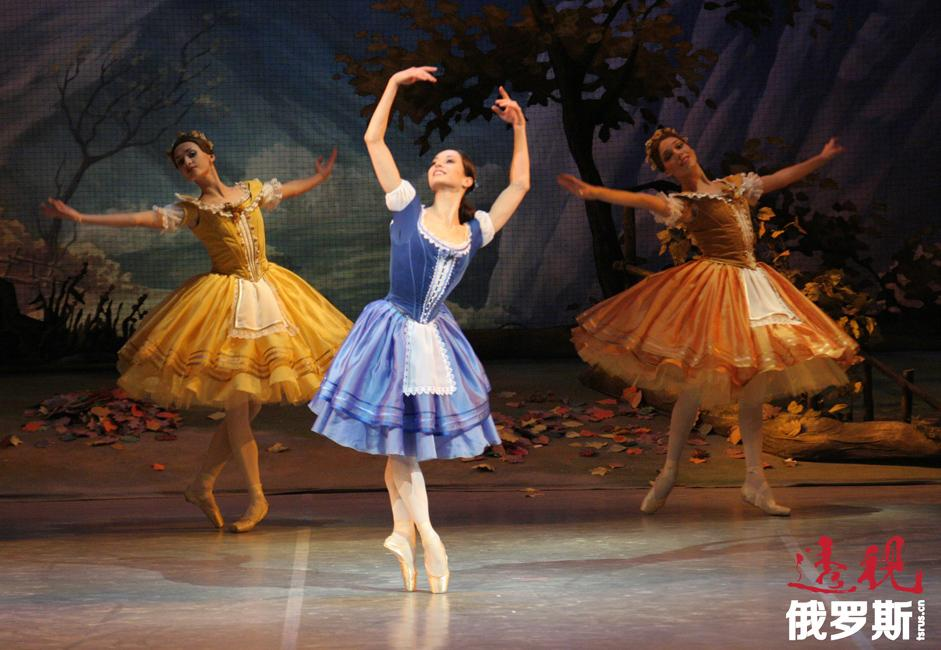 2008年,共分三场的新舞剧《嘉娜·维什尼奥娃:动作之美》在美国举行全球首演。该剧的发起人和制作人是Ardani Artists公司总裁谢尔盖·达尼良(Sergey Danilyan)。