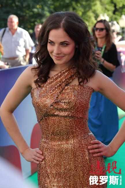 尤利娅目前居住在美国洛杉矶,继续着自己的演艺生涯,不断参加新片试镜。