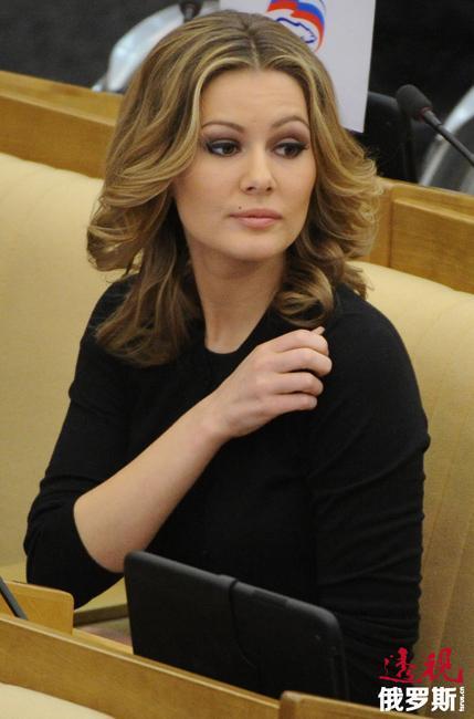 2009年,《花花公子》杂志九月刊发表了玛利亚•科热夫尼科娃的写真照。