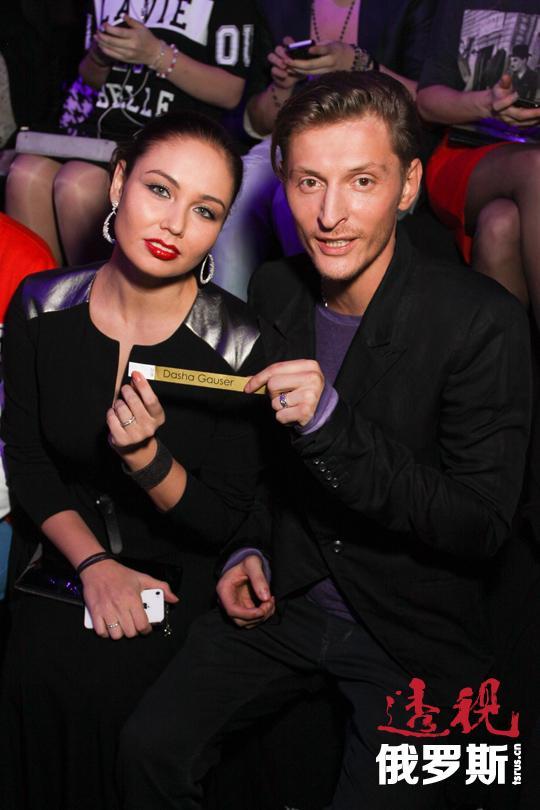 2012年9月,乌佳舍娃嫁给了演员、节目主持人帕维尔·沃利亚(Pavel Volya)。2013年,他们的儿子罗伯特出生。