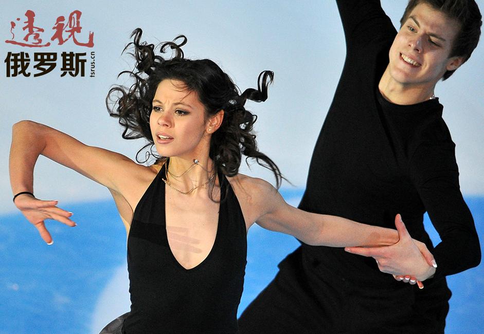 可列娜却偏偏喜欢上了冰舞,而且恰好此时跟她一起训练的尼基塔·卡察拉波夫(Nikita Katslapov)也想找一名冰舞舞伴。