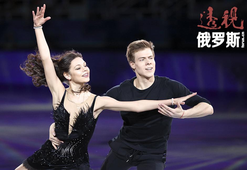 2008年之前,伊利内赫一直在美国接受著名教练伊戈尔·施皮尔班特(Igor Shpilbant)的指导,可她始终未能在国外找到舞伴。